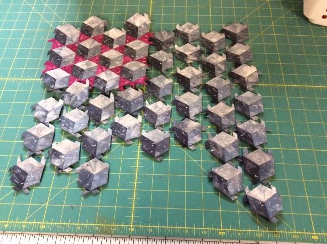 floating baby blocks