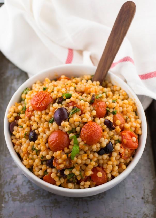 couscous salad